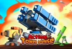 Action Tower Defense Codes