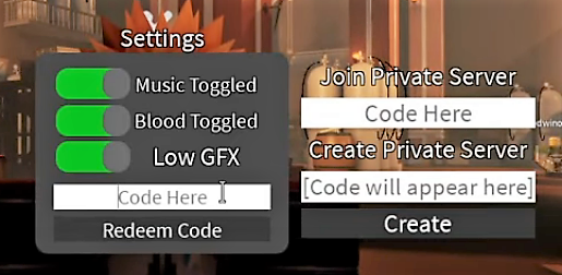 Titanage codes