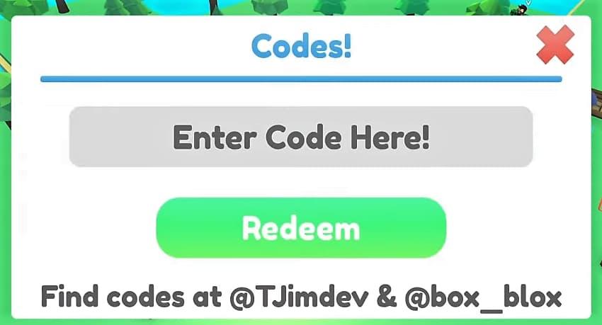 Timber codes