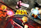Anime Battle Arena