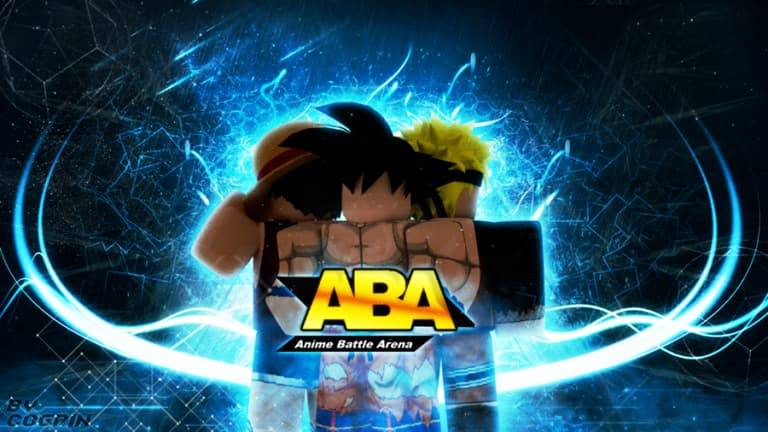 Anime Battle Arena codes