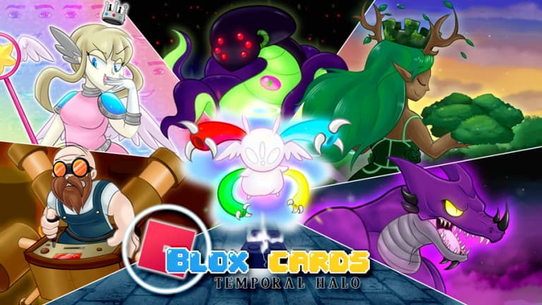 Blox Cards codes