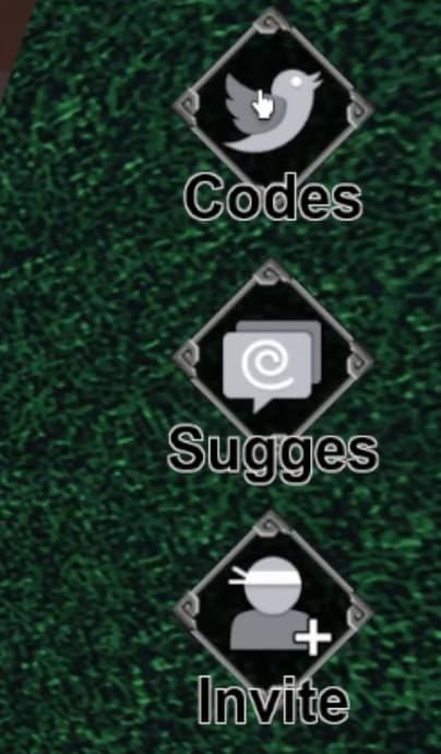 Naruto defense simulator codes