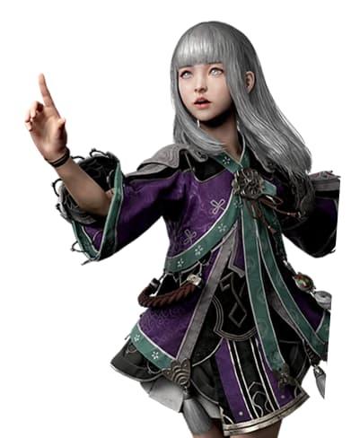 hunters arena legends characters Dara