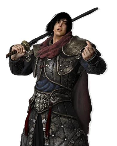 hunters arena legends characters Jun