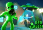 UFO Simulator