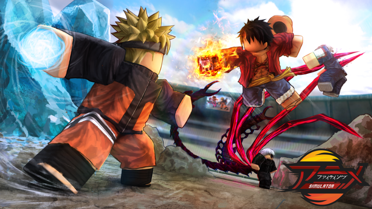 Anime fighting simulation games is one of the top roblox simulation games