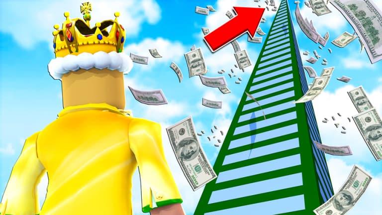 Millionaire Empire Tycoon
