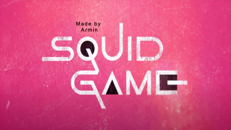Squid Game codes