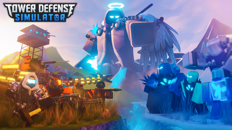 Tower Defense Simulator is one of Roblox's most popular Simulator games.